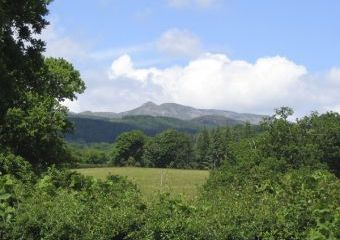 Ty Mawr Farmhouse, Snowdonia National Park  - Llanuwchllyn,