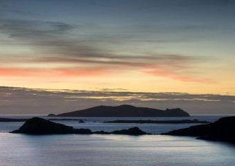 Fuchsia Lodge on the Dingle Peninsula  - Ballyferriter,