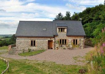 Hiraeth Rural Retreat  - Dolau,