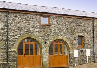 The Stables Cottage for Two  - Llandysul,