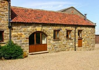 Dairy Countryside Cottage, North York Moors National Park  - Staintondale,