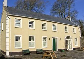 Coach House Cottage near the Burren Park  - Corofin,