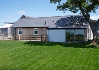 Y Cartws Farm-Stay, Pembrokeshire Coast National Park  - Newport,
