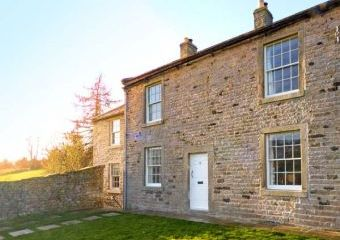 Covercote Yorkshire Dales Cottage  - Horsehouse,