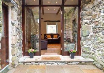 Hayloft Rural Retreat, Lake District National Park  - Newlands, Keswick,