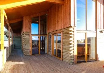 Atlas Holiday Lodge  - Cawdor,