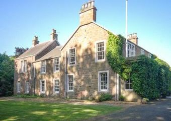 Rosemount Country House  - Blairgowrie,