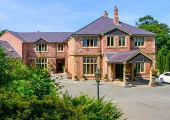 Richmond Country House  - St. Asaph,