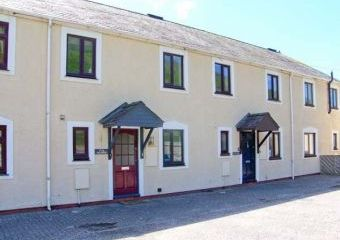 Aberdovey Cottage with Countryside Views  - Aberdovey,