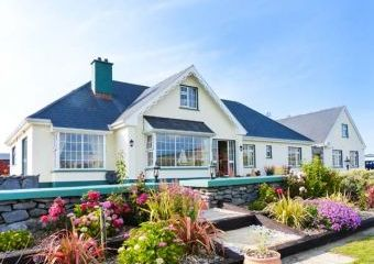 Donour Holiday Lodge  - Fanore,