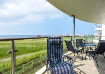 Newquay Apartment with Sea Views  - Newquay,
