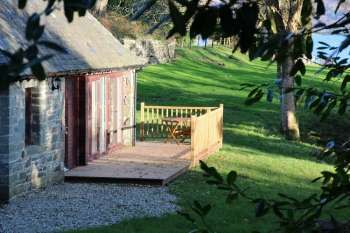 One Bedroom Self Catering Cottages In Scotland