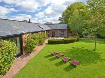 Large Houses To In Somerset For