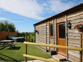 No Kids Cottages with Hot Tubs for Adults Only | Adults Only Self