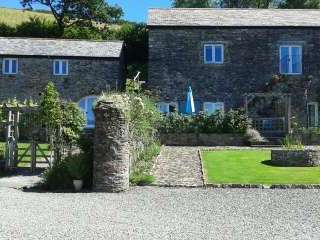 Nutcombe Holiday Cottages - Devon
