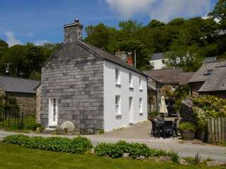 The Corn Mill, Middle Mill, Solva