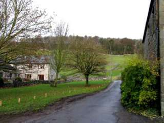 self-catering cottage with woodburner yorkshire