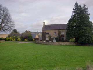 self-catering cottage accommodation in the Cotswolds