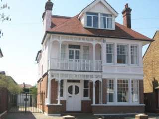 Self catering Clacton
