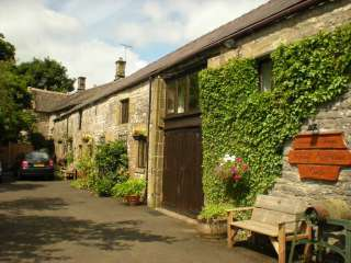 Vicarage Farm Cottages - Derbyshire