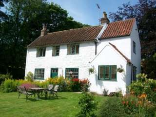 2 bedroom holiday cottage east yorkshire