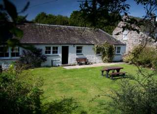 Cairnsmore Stable Cottage, Dumfries & Galloway,  Scotland