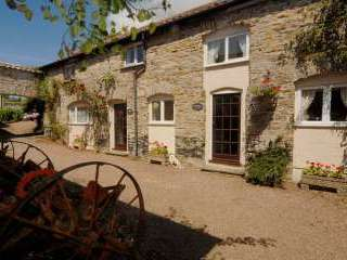 Muddlebridge Holiday Cottages with Pool - Devon