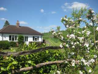 Waterlake Cottage, Orcheston, nr Stonehenge, Wiltshire,  England