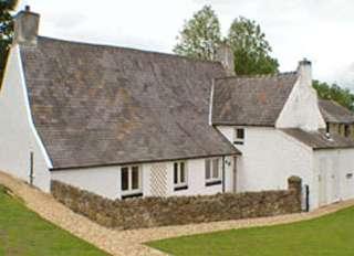 Craig Y Nos Farmhouse