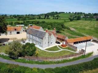 Woodlands Farmhouse , Somerset,  England