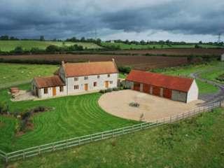 Lower Hedge Farm