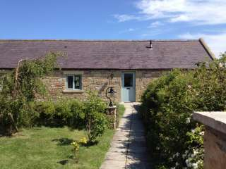 Burnfoot Holiday Cottages - Northumberland