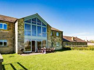 Burnfoot Holiday Cottages