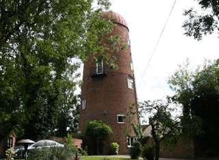 The Mill, Braunston