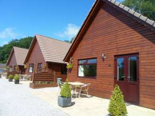 Complex of 11 self catering cottages; perfect for family get togethers
