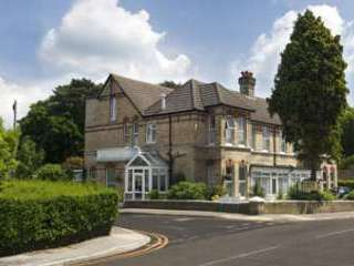 Large group luxury self catering Bournemouth