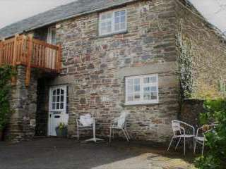 Granary Cottage - Cornwall