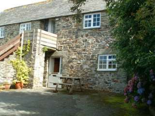 Holiday cottage crackington haven 2 bedrooms sleeps 4