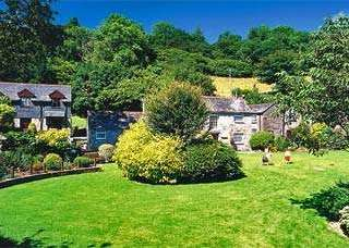 Great family self catering holidays in Cornwall
