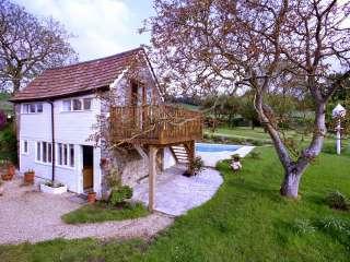 Shillings Cottage