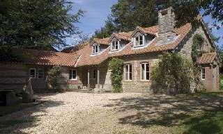 Private Rural Lodge, Wrackleford Estate