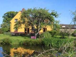 Oakpond Cottages, Briarhill Farm, Shropshire,  England