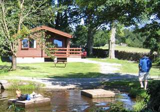 Fisherground Lodges