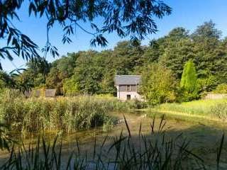 luxury self catering Suffolk