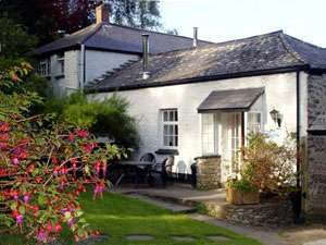 large group self catering Combe Martin Devon