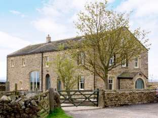 Bookilber Barn Conversion, Yorkshire Dales