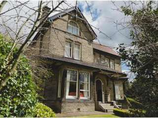 Ravensprings is a gorgeous Victorian Mansion House