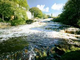 restored watermill sleeps 6 Highlands Scotland