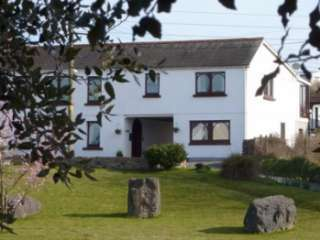 sleeps 2 self catering Gower Peninsula Wales