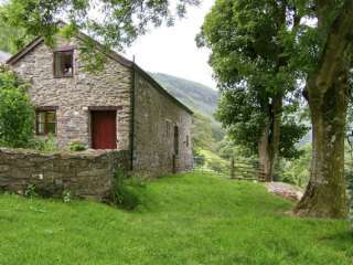 Graig Las Dogs-welcome Cottage, North Wales